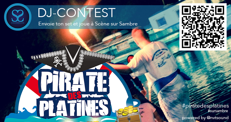 Le pirate des platines